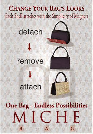 Miche Bags Review – Business Opportunity vs. Scam