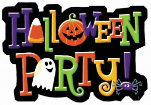 Halloween Themed Party Games for Party Plan Consultants | Party ...