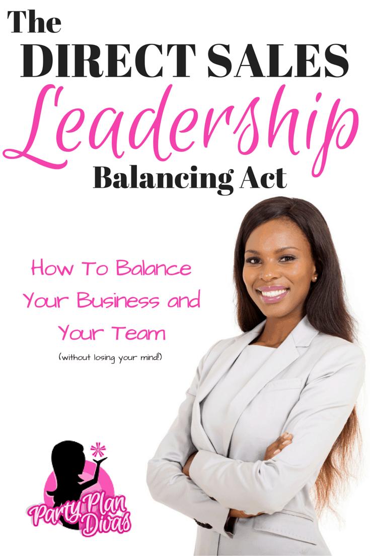 leadership time management