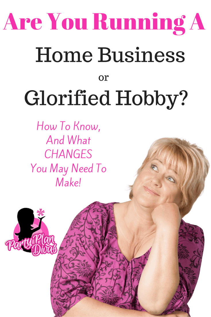Direct Sales: Home Business or Glorified Hobby?