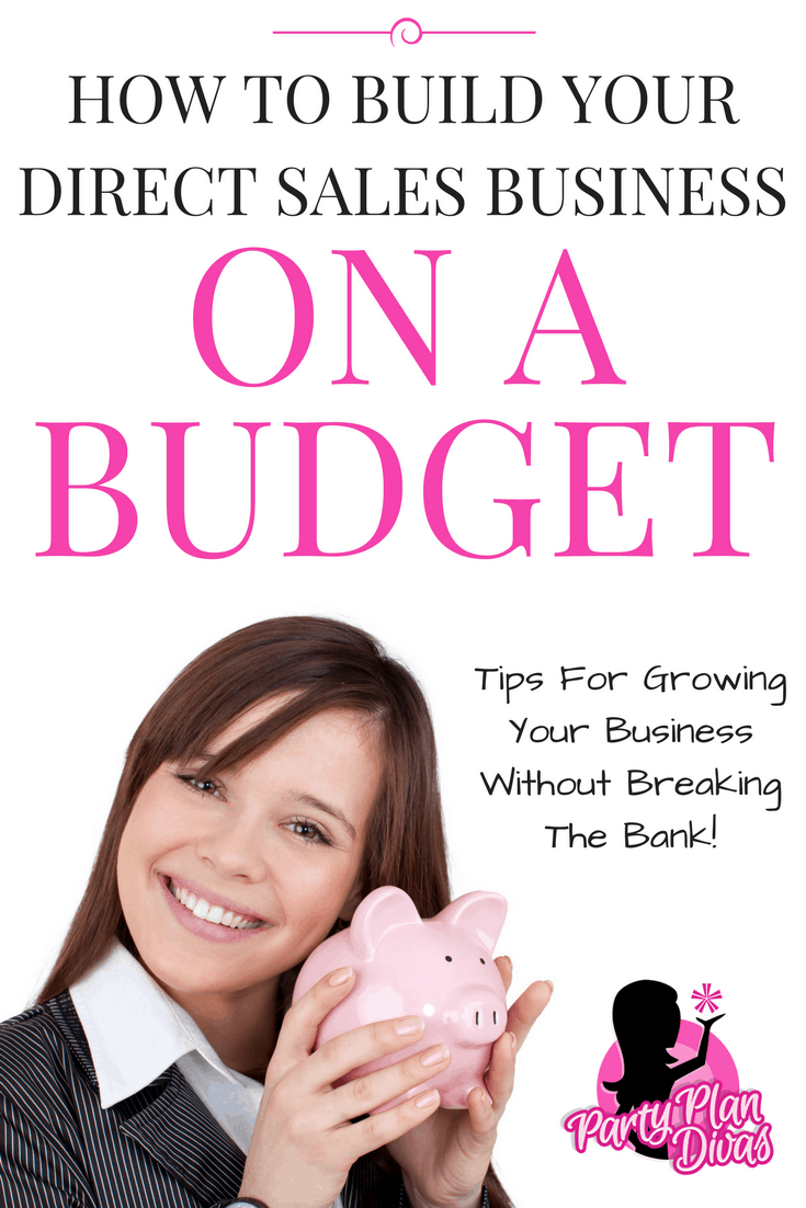 Building Your Business on a Budget