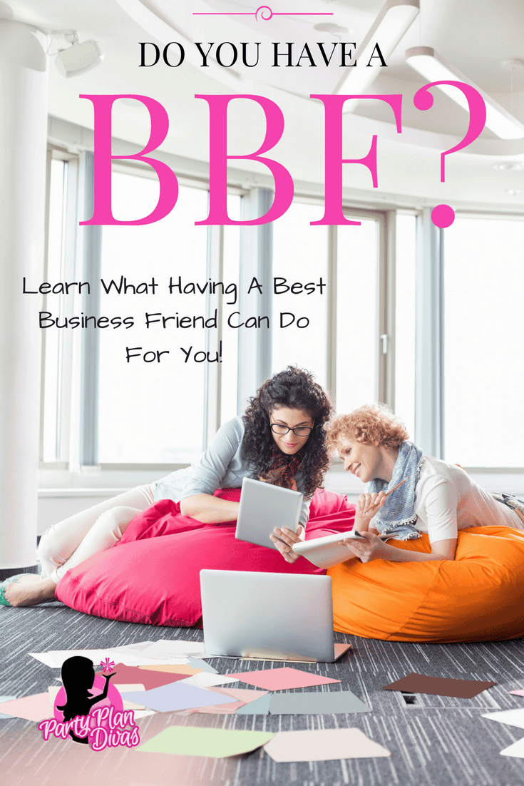 Do You Have A BBF?