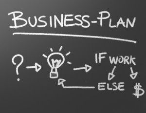 Making A Business Plan In Ten Easy Steps