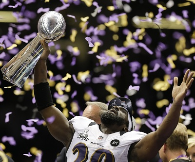 Lessons from the 47th Super Bowl Game