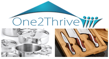 One2Thrive Ground Floor Direct Sales Opportunity