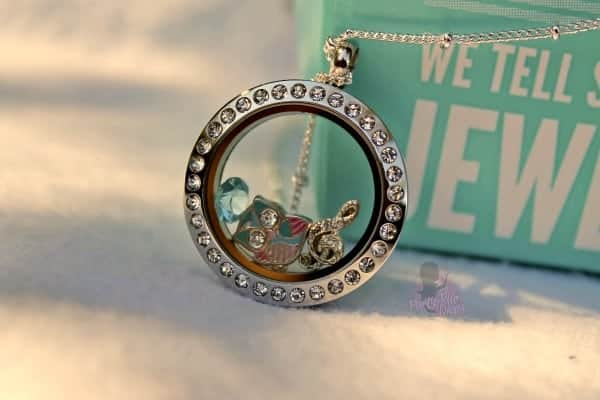 Origami Owl Review & Giveaway #ChristmasInJuly
