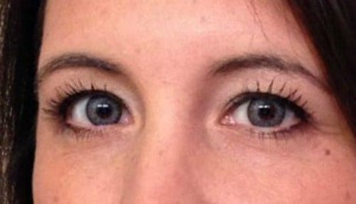 younique fiber lashes