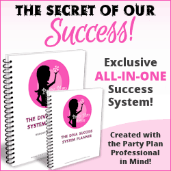 *NEW* Diva Success System Leadership Planner DOWNLOAD