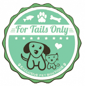 for tails only logo