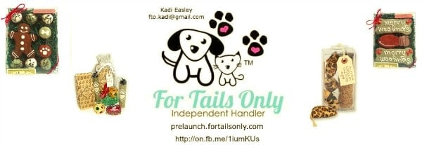 For Tails Only - Ground Floor Opportunity