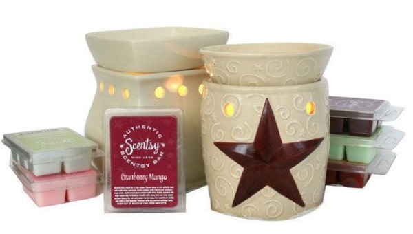 Order-Scentsy