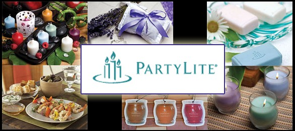 Partylite review giveaway christmasinjuly party plan for Partylite dekoration