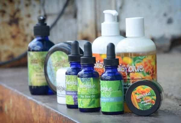 daisy blue naturals products