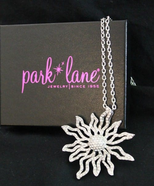 Jewelry by Park Lane Review & Giveaway #ChristmasInJuly