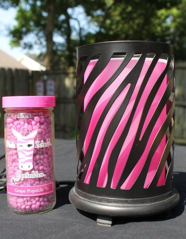 Pink zebra review amp giveaway christmasinjuly party plan asparty