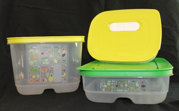 Tupperware Review & Giveaway #ChristmasInJuly