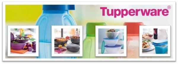 tupperware party invitation wording