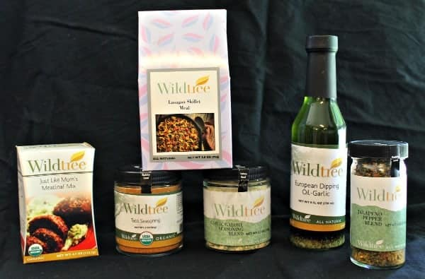 wildtree products
