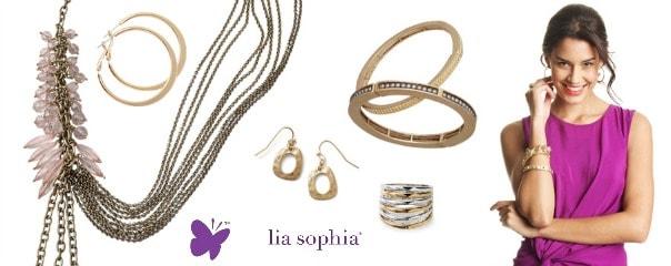 Lia sophia business plan