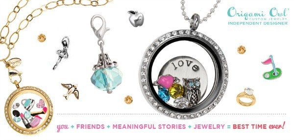 Origami Owl Lockets How To Open