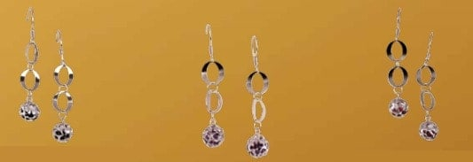 kandy earrings