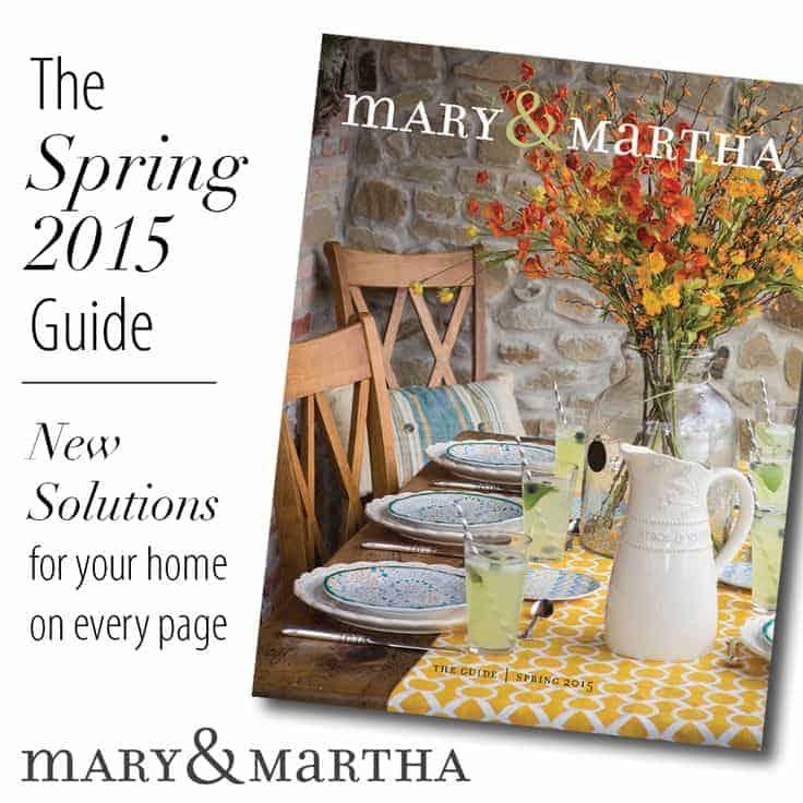Mary & Martha Review
