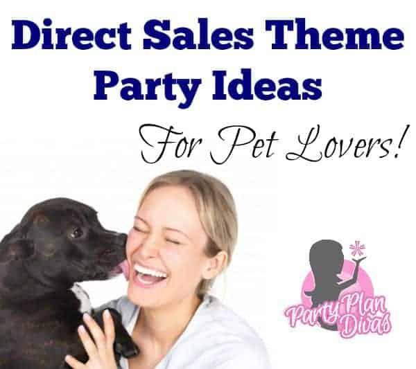 Pet Friendly Party Theme Ideas