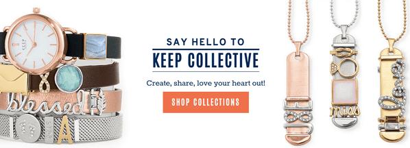 Keep collective shop