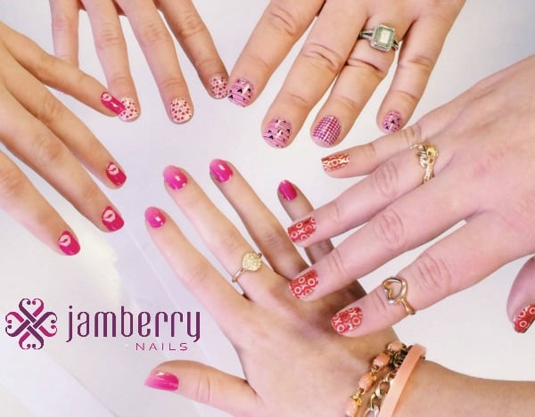 Jamberry Nails Business Opporunity | Party Plan Divas