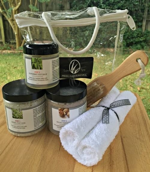 Lemongrass Spa Review And Giveaway Party Plan Divas