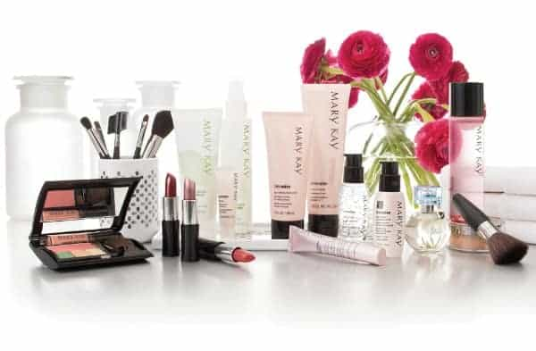 Mary Kay Review and Giveaway : Party Plan Divas