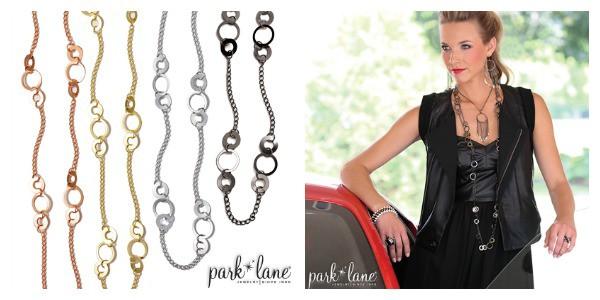park lane chic necklace