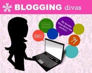 blogging divas