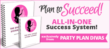 The First Direct Sales Planner