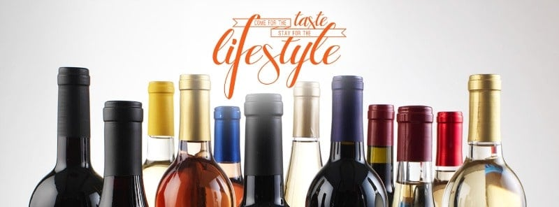 Wine shop at home review and giveaway party plan divas Shop at home