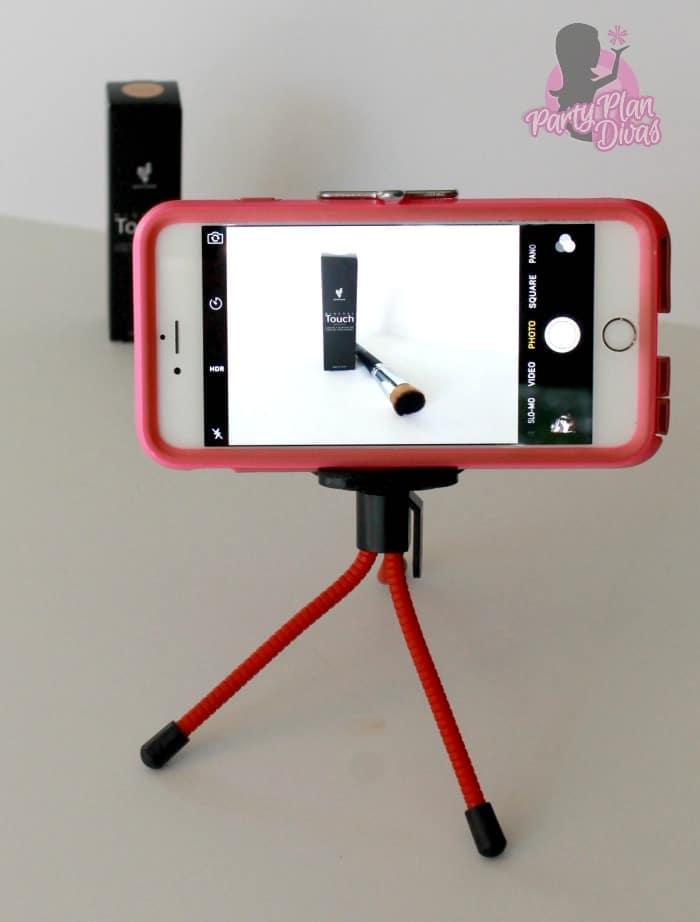 avon smartphone tripod