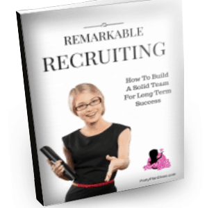 remarkable recruiting ebook