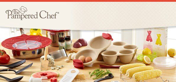 k Followers, Following, 1, Posts - See Instagram photos and videos from Pampered Chef (@pamperedchef).