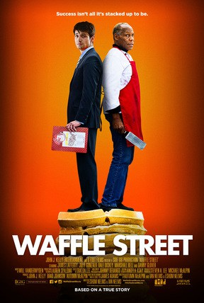 Waffle Street – A Business Lesson from Netflix