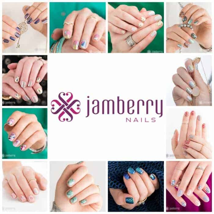 Jamberry | Party Plan Divas