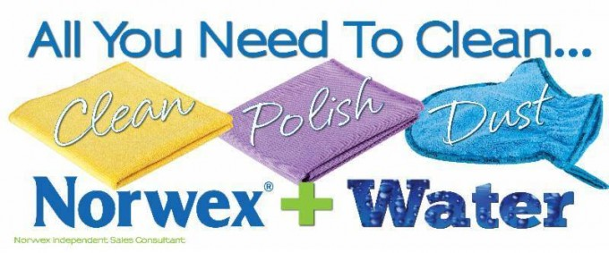 norwex-products