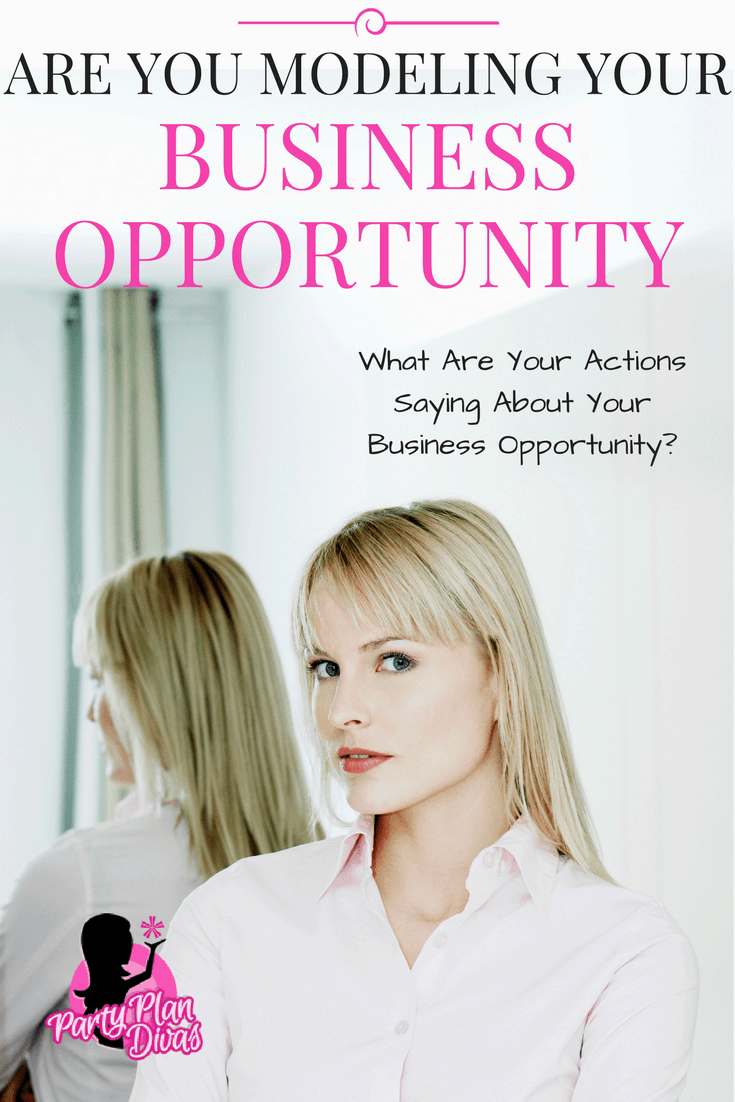Are You Modeling The Business Opportunity?