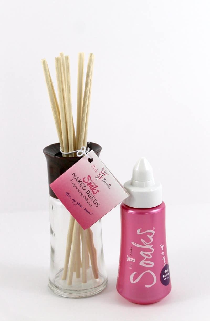 Pink Zebra SOAKS Unscented Lotion 3 oz for sale online   eBay