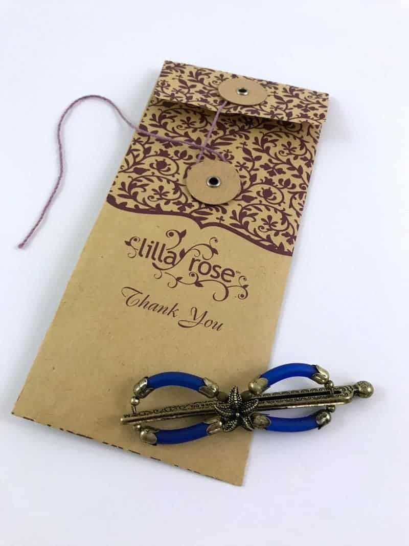 Lilla Rose Hair Accessories Review