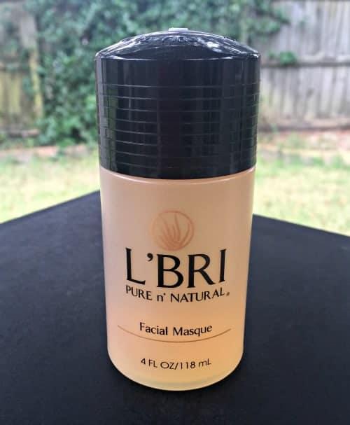 L'BRI Pure & Natural Review & Giveaway