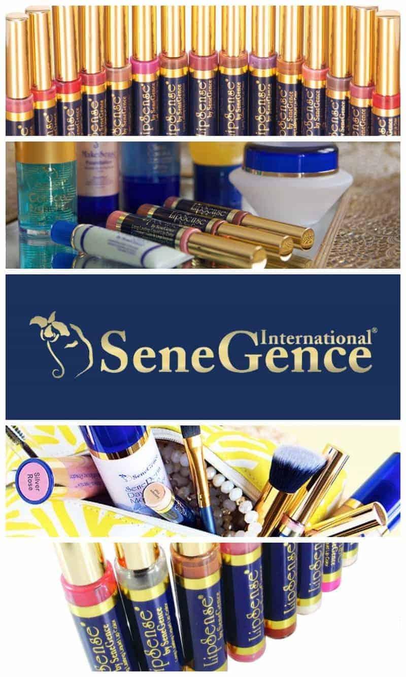 Lipsense by Senegence Business Opportunity