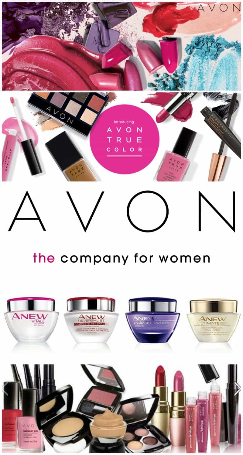 Avon Business Opportunity | Party Plan Divas