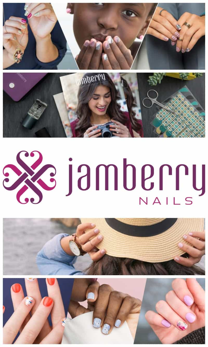Jamberry Business Opportunity