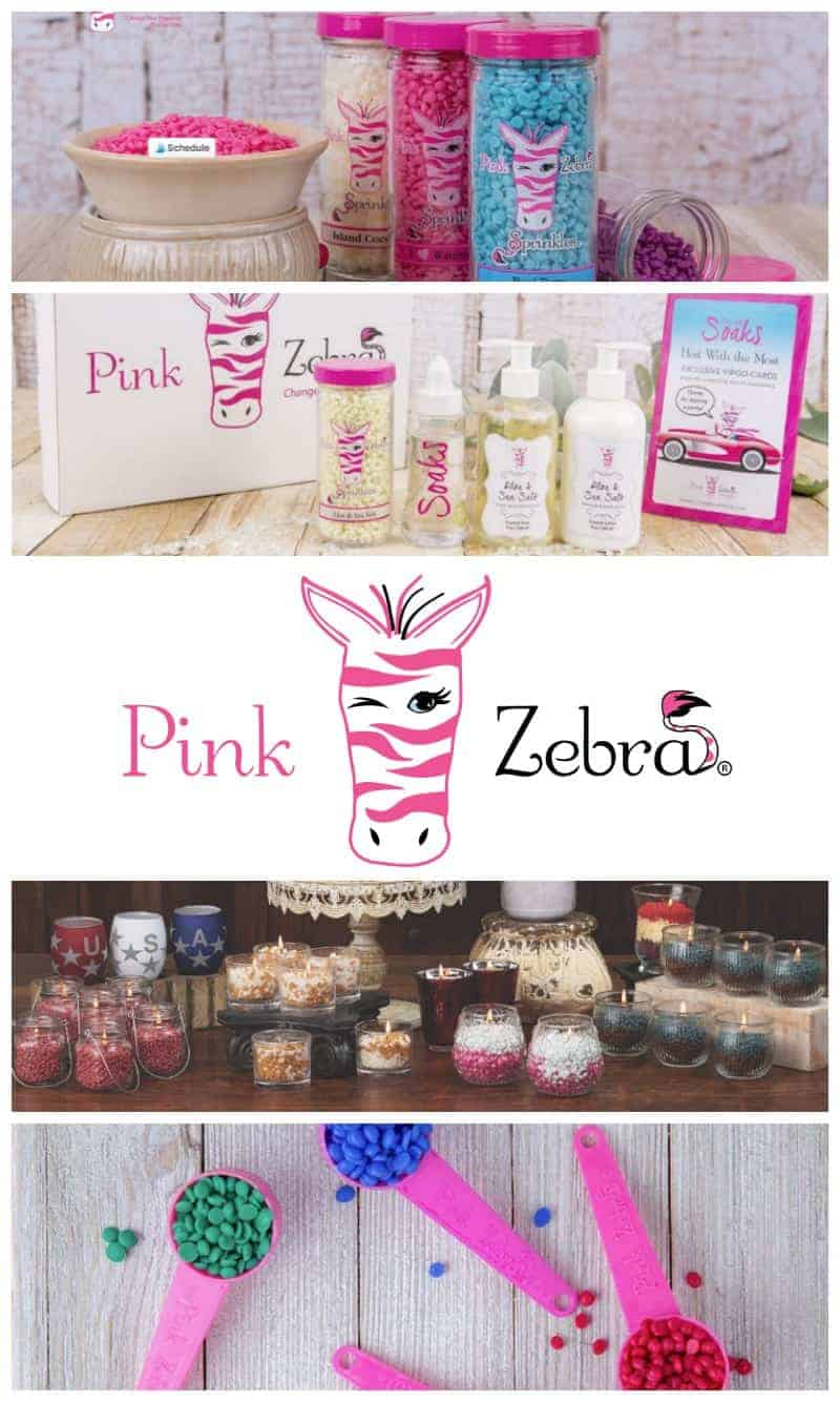 Pink Zebra Business Opportunity