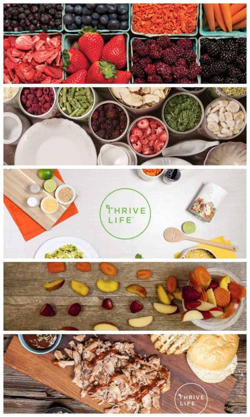 Thrive Life Business Opportunity